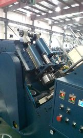 China Double station auto paper plate forming / making machine 9kw 80pcs/min dishes / trays / plates supplier