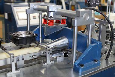 SCM-600 90pcs/min Automatic Paper Cup Machine / Making