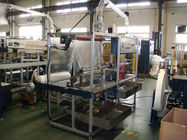 China SAM-B100 1.5kw Paper Cup Production Machine / Bagging Machinery company