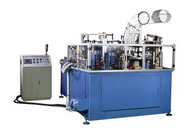 China SCM-3000-I 80pcs/min 19KW Rated Power Servo Control Large Dimension Paper Bowl Machine distributor