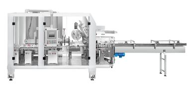 China SFP-600 20kw bottle beer and drinks and milks Folding Pack Machine / Foding Pack Machinery distributor